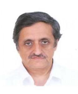 Dr. Ghazanfar Raza