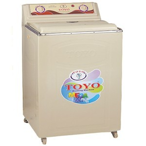 Toyo TD-876-1 Dryer