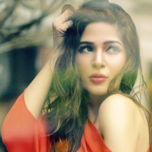 Ayesha Omar