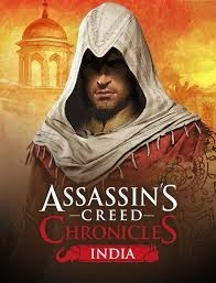 Assassin's Creed Chronicles: India