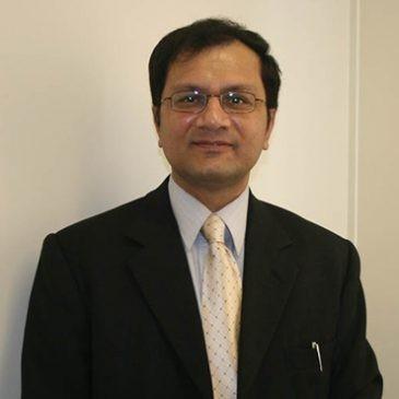 Dr. Mohsin Abbas Sheikh