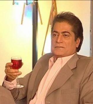 Anwar Iqbal