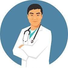 Dr. M Nasrullah