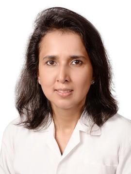 Dr. Hannah S. Asghar