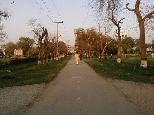 Gulzar-e-Sadiq