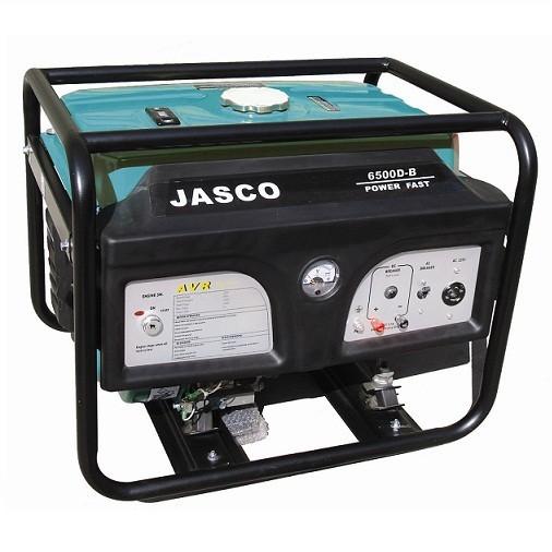 Jasco DB-6500 Gasoline Generators