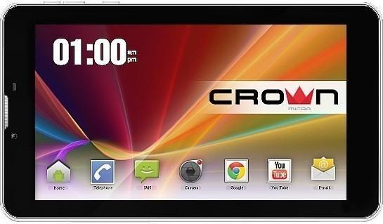 Crown Tablet CM-B995