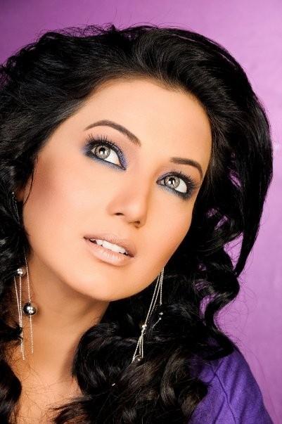 Ayesha Gul