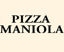 Pizza Maniola