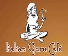 Italian Guru Cafe