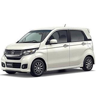 New Honda N WGN 2017