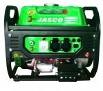 Jasco J-1800DLX-S Petrol & Gas Generator