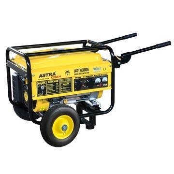 ASTRAKOREA Series AST4300E Petrol Generator