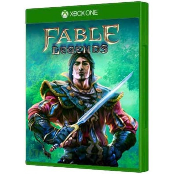 Fable Legends For Xbox One