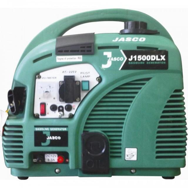 Jasco J1500DLX Gasoline Generator