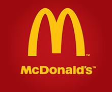 McDonalds, F-9 Park