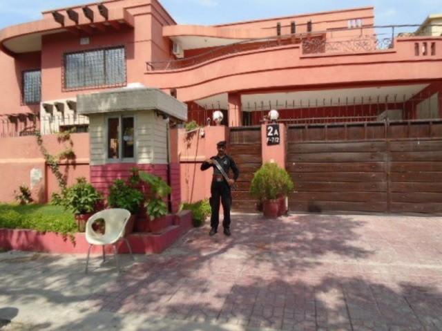 Partridge Guest House (ISB)