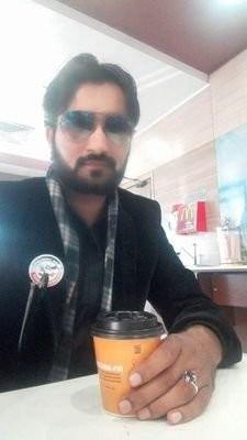 Dr Wasim Ali