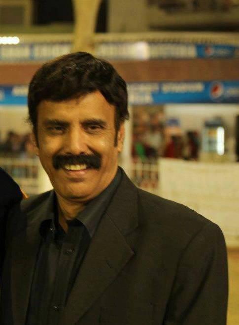Shahzad Raza