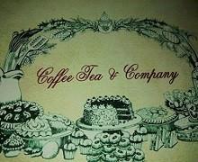Coffee, Tea & Comapany, Gulberg