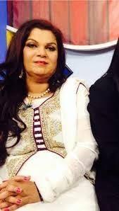Nasreen Naz