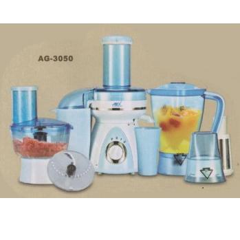 Anex AG 3050 MultyFunction Food Processor