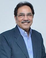 Dr. Muhammad Musharaf