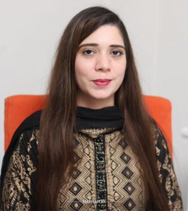 Dr. Mehreen Nargis