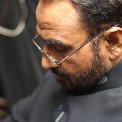 Dr. Ali Imran