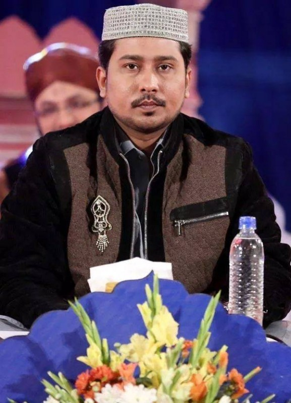 Syed Moin Alam Karimi