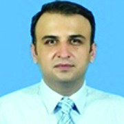 Dr. Masud Ur Rehman Kiani