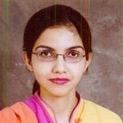 Dr. Syeda Saira Bokhari