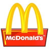 McDonalds Jail Road