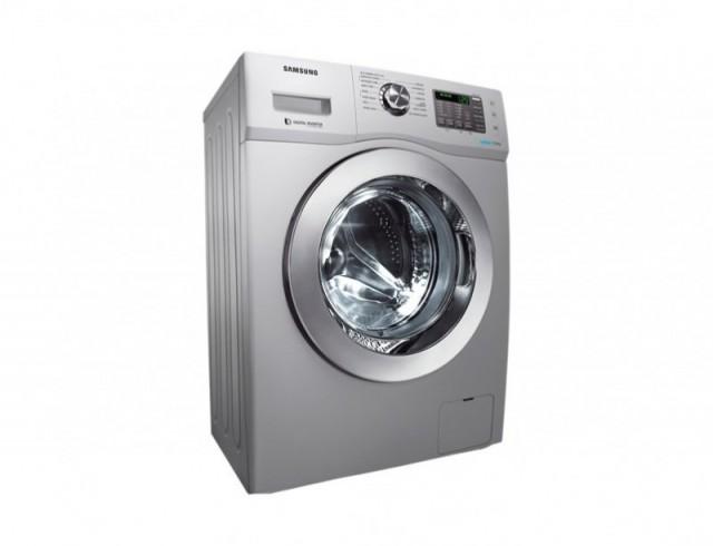 Samsung WF-8658 New Automatic Washing Machine