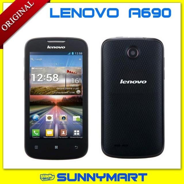 Lenovo A690