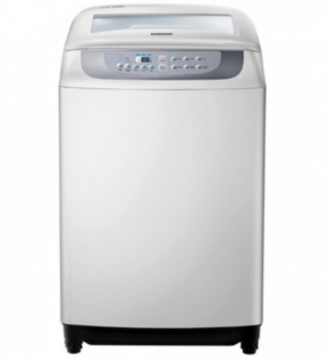 Samsung WA70H4200SW Washing Machine