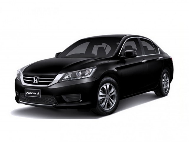 Honda Accord 2.4 i-VTEC