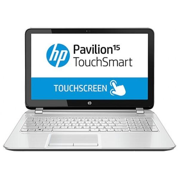 HP Pavilion TouchSmart 15-N231TX Core i5 4th Gen