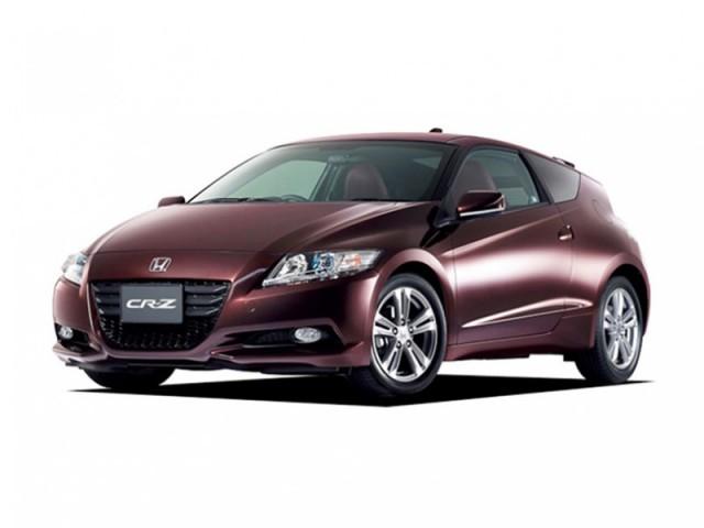 Honda CR-Z Sports Hybrid Alpha 2021 (Automatic)