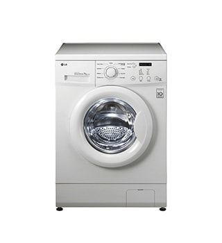 LG F10C3Q2DP2 Washing Machine