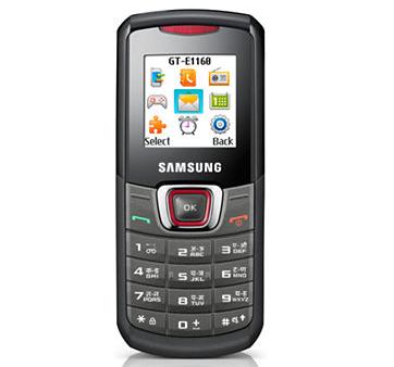 Samsung E1160