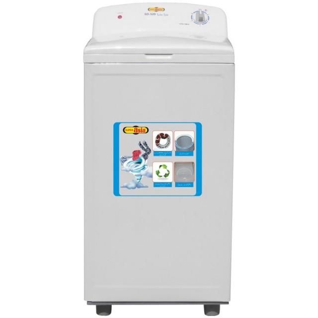 Super Asia SDS-520 Washing Machine