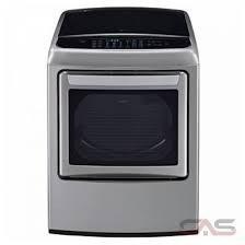 LG DLEY1701VE Washing Machine
