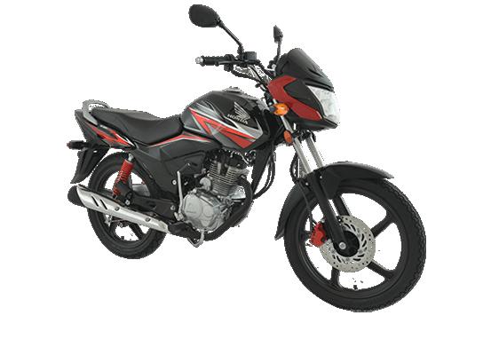 Honda CB 125F 2021