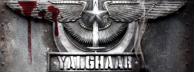 Yalghaar