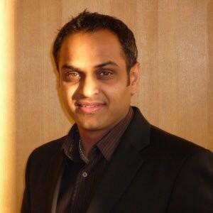 Dr. Imtiaz Ahmad