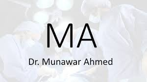 Munawar Medical Complex