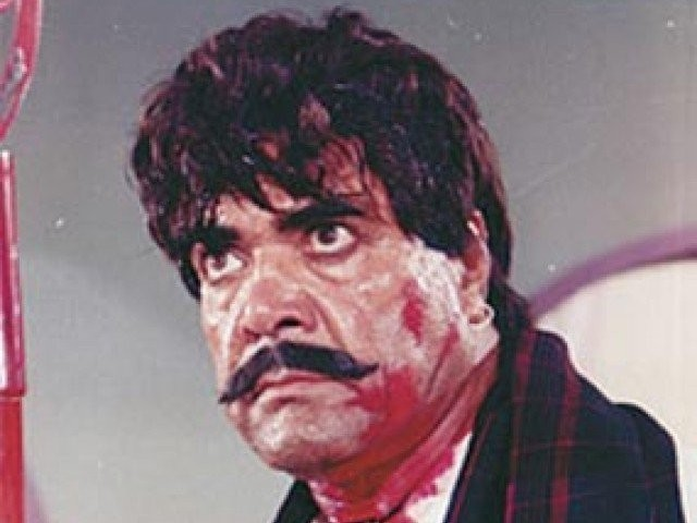 Sultan Rahi