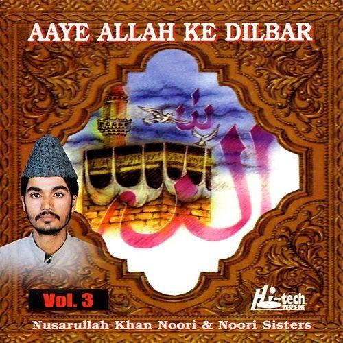 Nasrullah Khan Noori