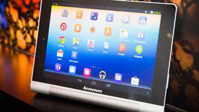 Lenovo Yoga Tablet B6000